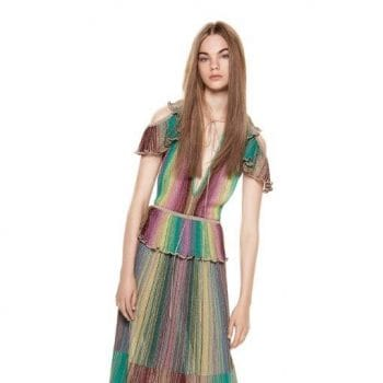 Riviera style with M Missoni