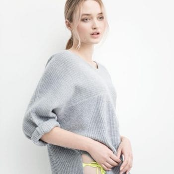 Duffy's luxurious spring cashmere collection