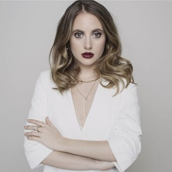 Rosie Fortescue Jewellery