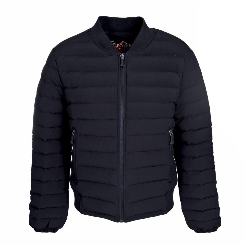 Moose Knuckles Rosedale Quilted Jacket