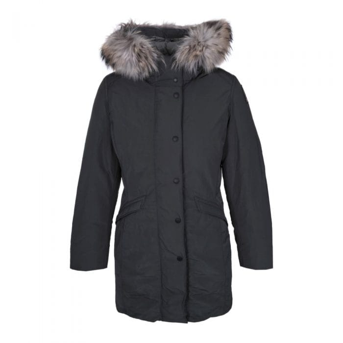 Parajumpers Angie Grey Down Coat