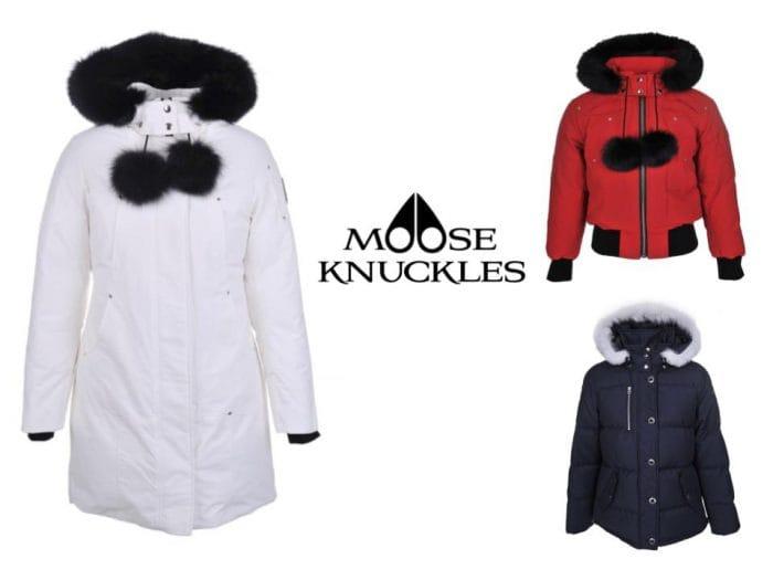 Moose Knuckles Ski