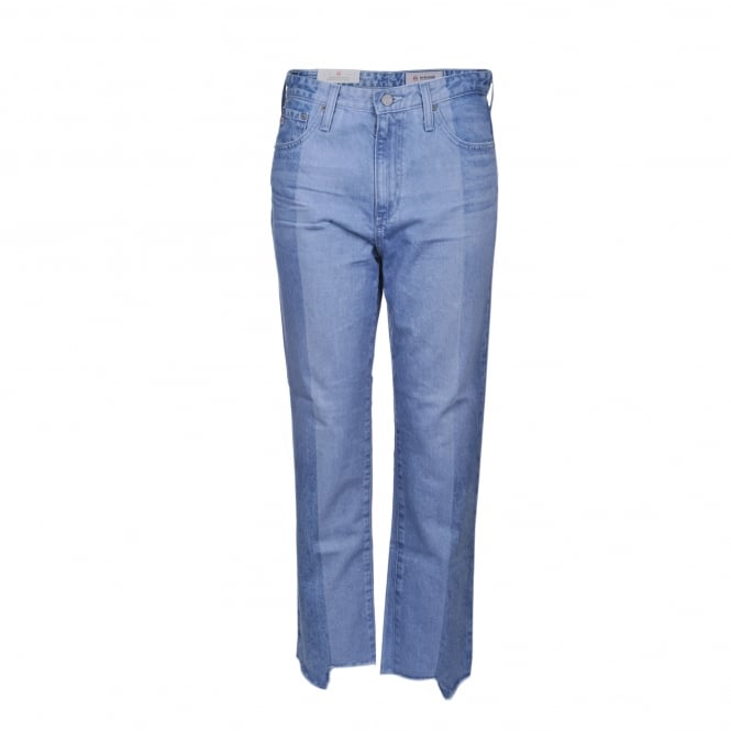 AG Jeans The Phoebe 19 Years Splinter Vintage Jeans