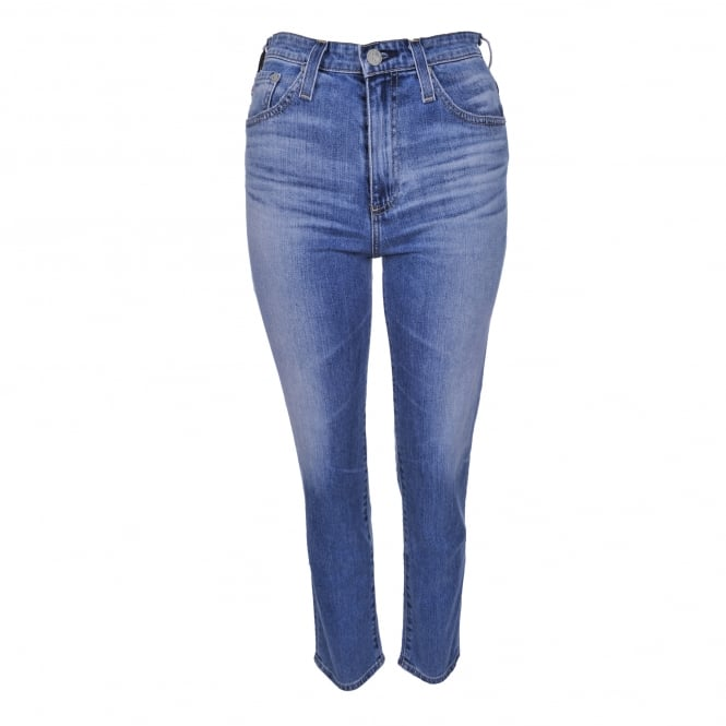 AG Jeans The Phoebe in 16 Years Indigo Deluge