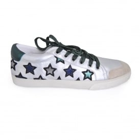Majestic Star Motif Trainers
