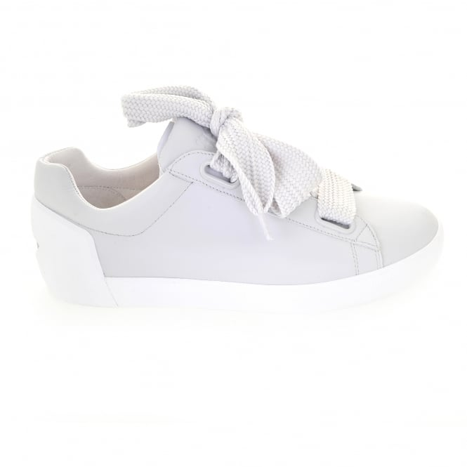 Ash Nina Trainers in Pearl