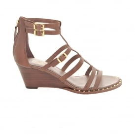 Nuba Bis Wedge Sandal
