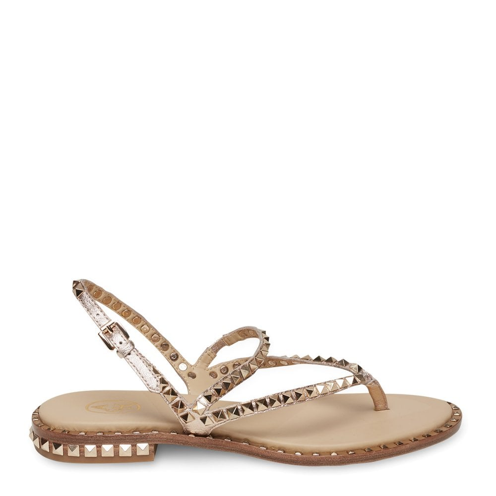 53905697b538 Ash Peps Sandals in Rame