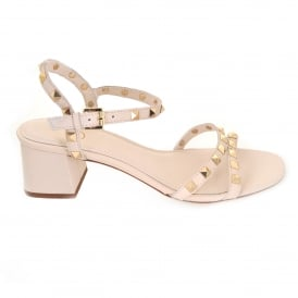 Rush Soft Brasil Sandals in Ivory