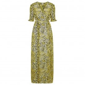31b060557bd size. UK 10 · Adelita Silk Maxi Dress