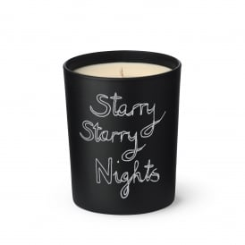 Starry Starry Nights Candle