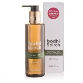 Bodhi & Birch Rosemary Chi Reviving Bath & Shower Therapy 200ml