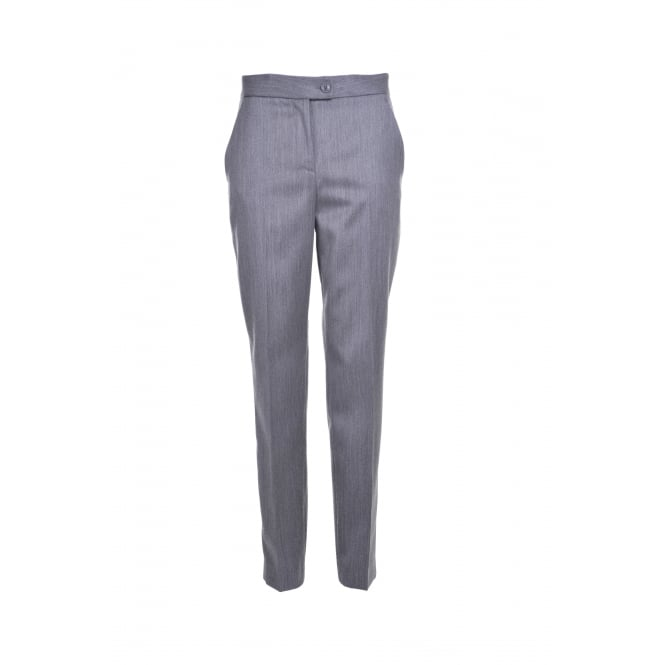 Boutique Moschino Grey Pant
