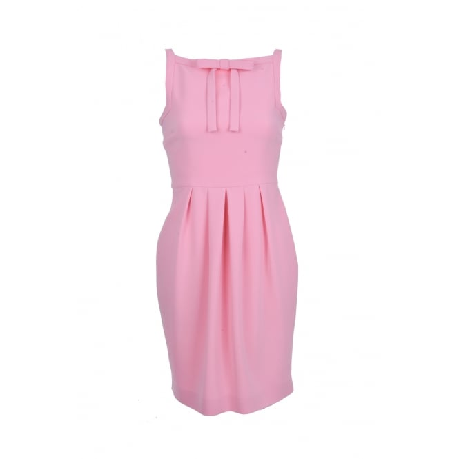 Boutique Moschino Pink Dress