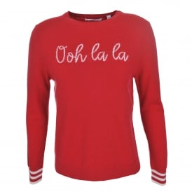 Ooh La La Cashmere Sweater
