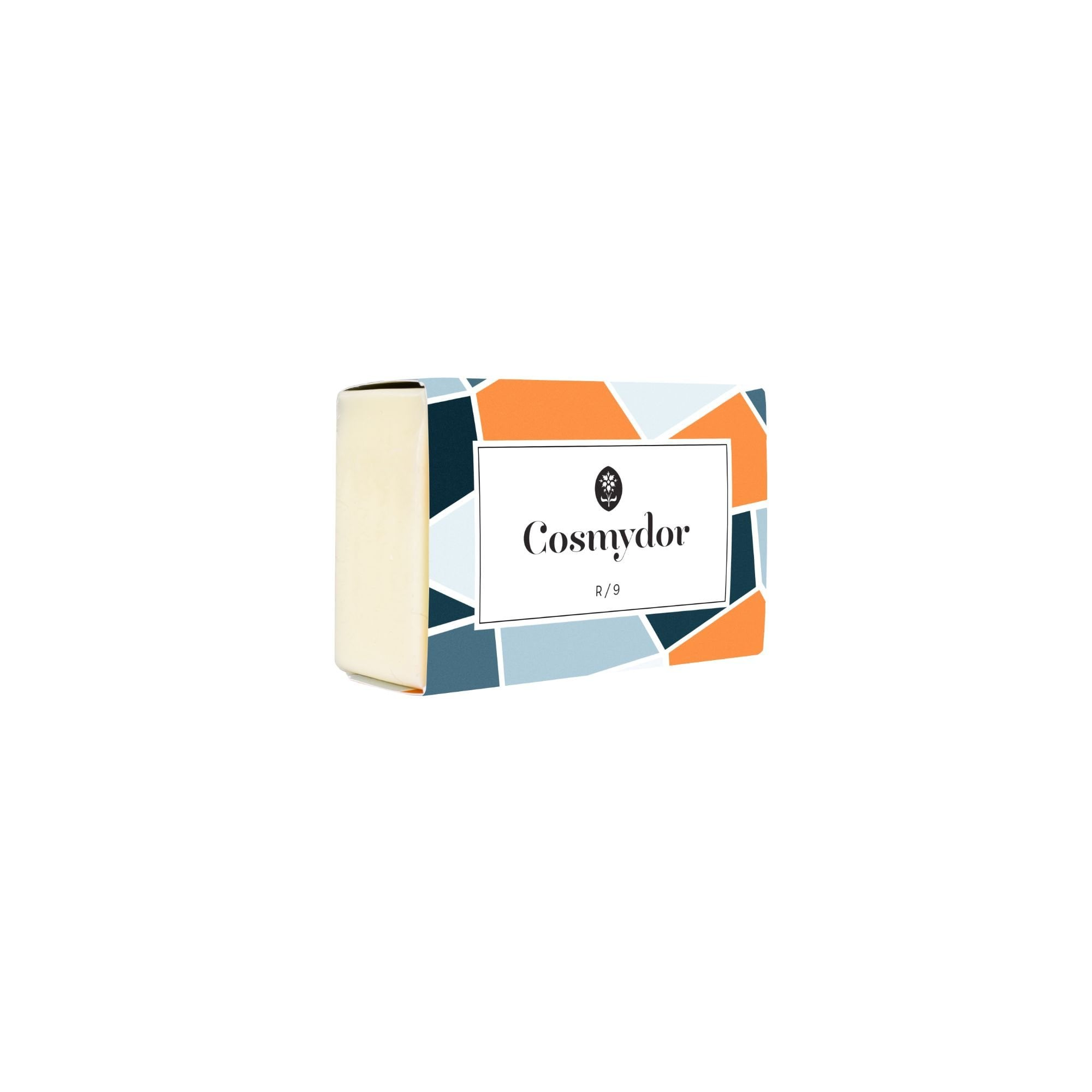 Cosmydor Handcrafter Soap With Hemp Lavender Oil Stanwells