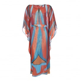 Spacebug Long Kaftan