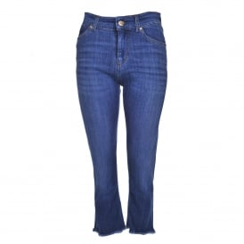 Sidney D1106 Jeans in Cornbury Blue