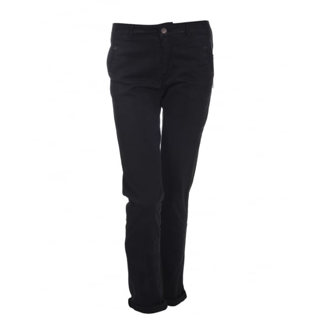 HOD Jeans Chino in Black