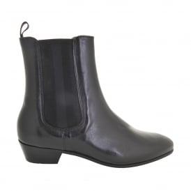 Kenny Boot in Black
