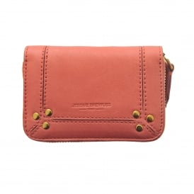 Henri Purse in Rose