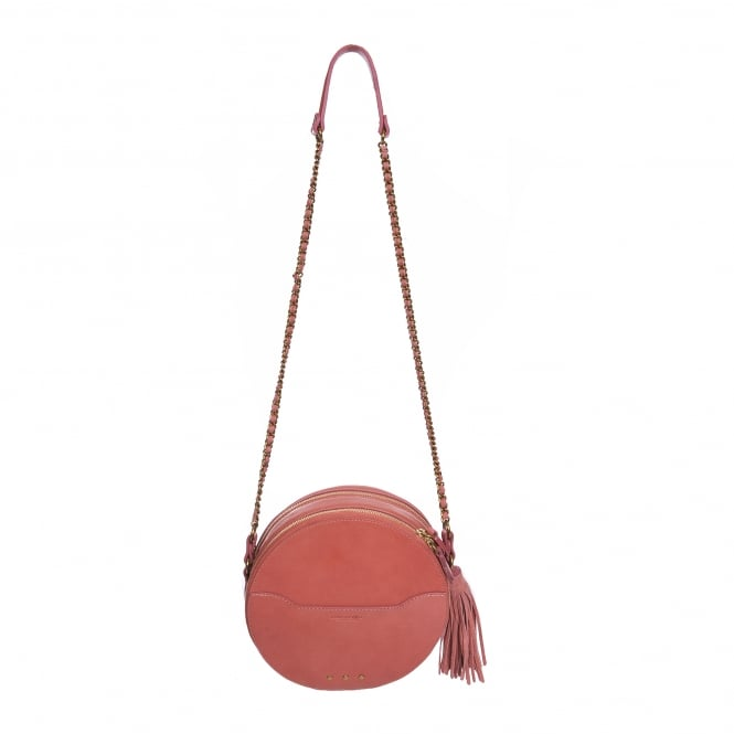 Jerome Dreyfuss Remi Bag in Rosa