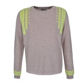 Folk Crew Cashmere sweater