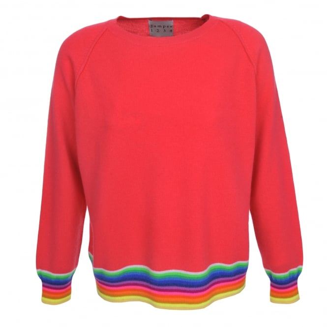 Jumper 1234 Mexican Wave Sweater