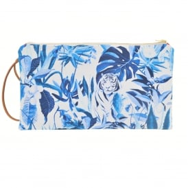 Long Clutch in Tropical