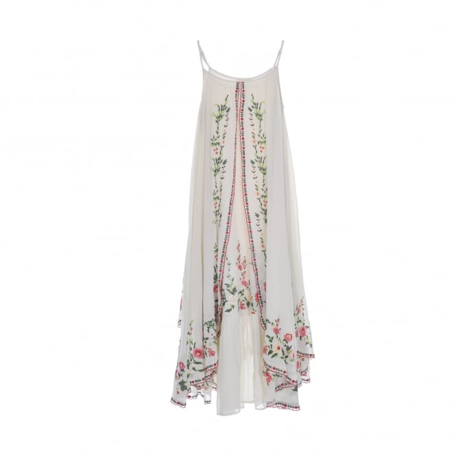 Mes Demoiselles Josephine Maxi Dress