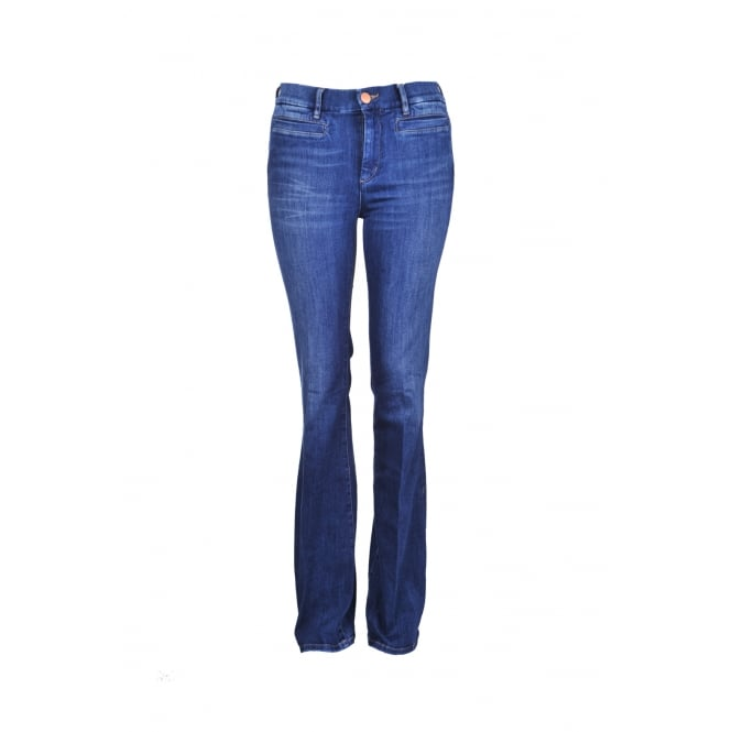 MIH Jeans Marrakesh in Clarice
