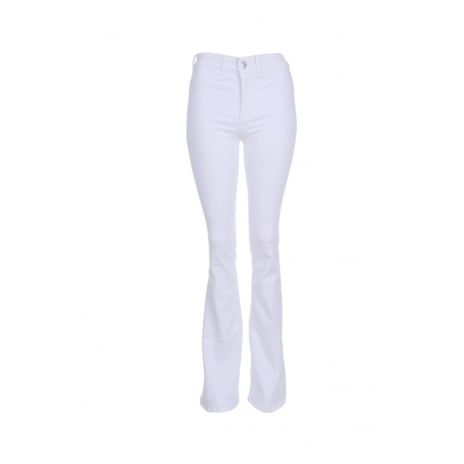MIH Jeans MiH Bodycon Marrakesh in Power White