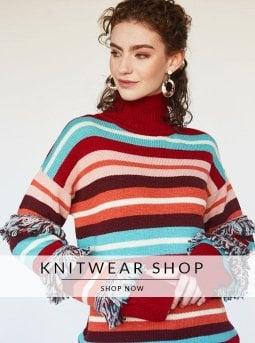 Knitwear Shop