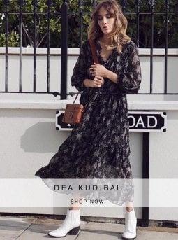 Dea Kudibal