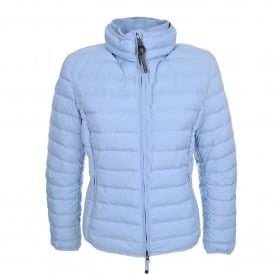 Geena Jacket in Stirling Blue