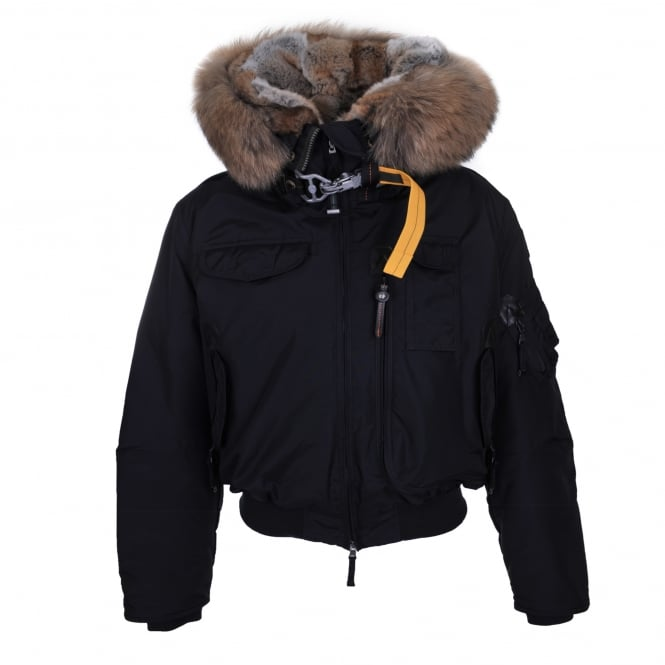 Parajumpers Gobi Masterpiece Bomber in Navy