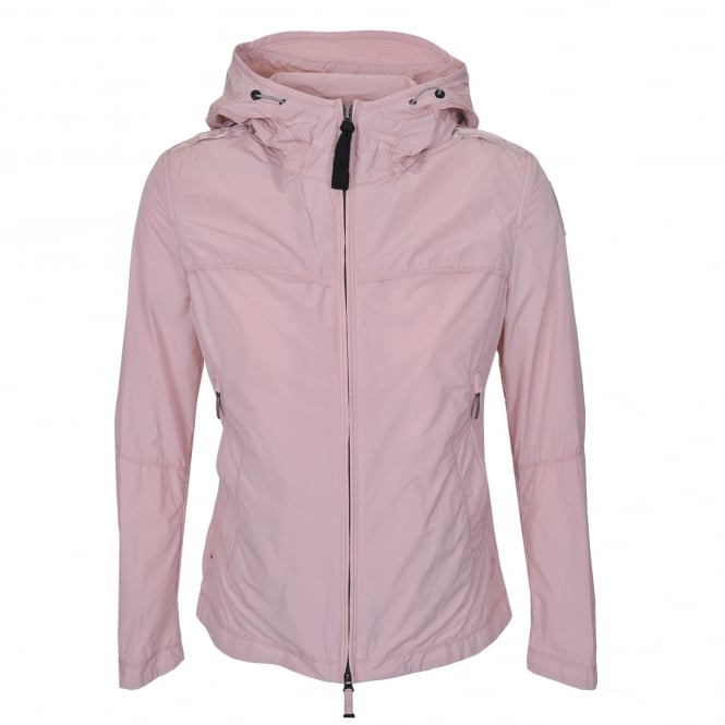 Parajumpers Selene Jacket in Powder Pink
