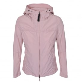 Selene Jacket in Powder Pink