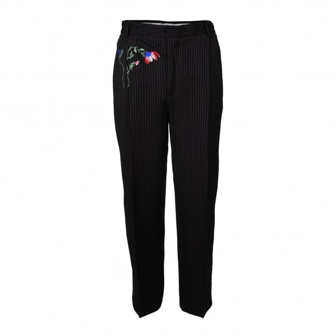 Paul & Joe Georbrod Embroidered Trouser