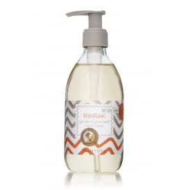 RIKRAK by KIT KEMP Gardinea Greenleaf Hand Wash