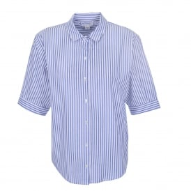 Cass Stripe Shirt
