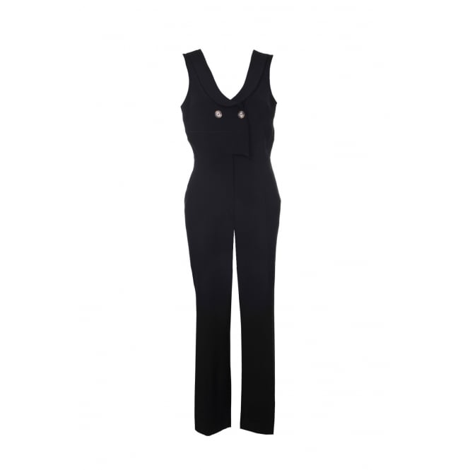 Vivetta Double Breasted Jumpsuit